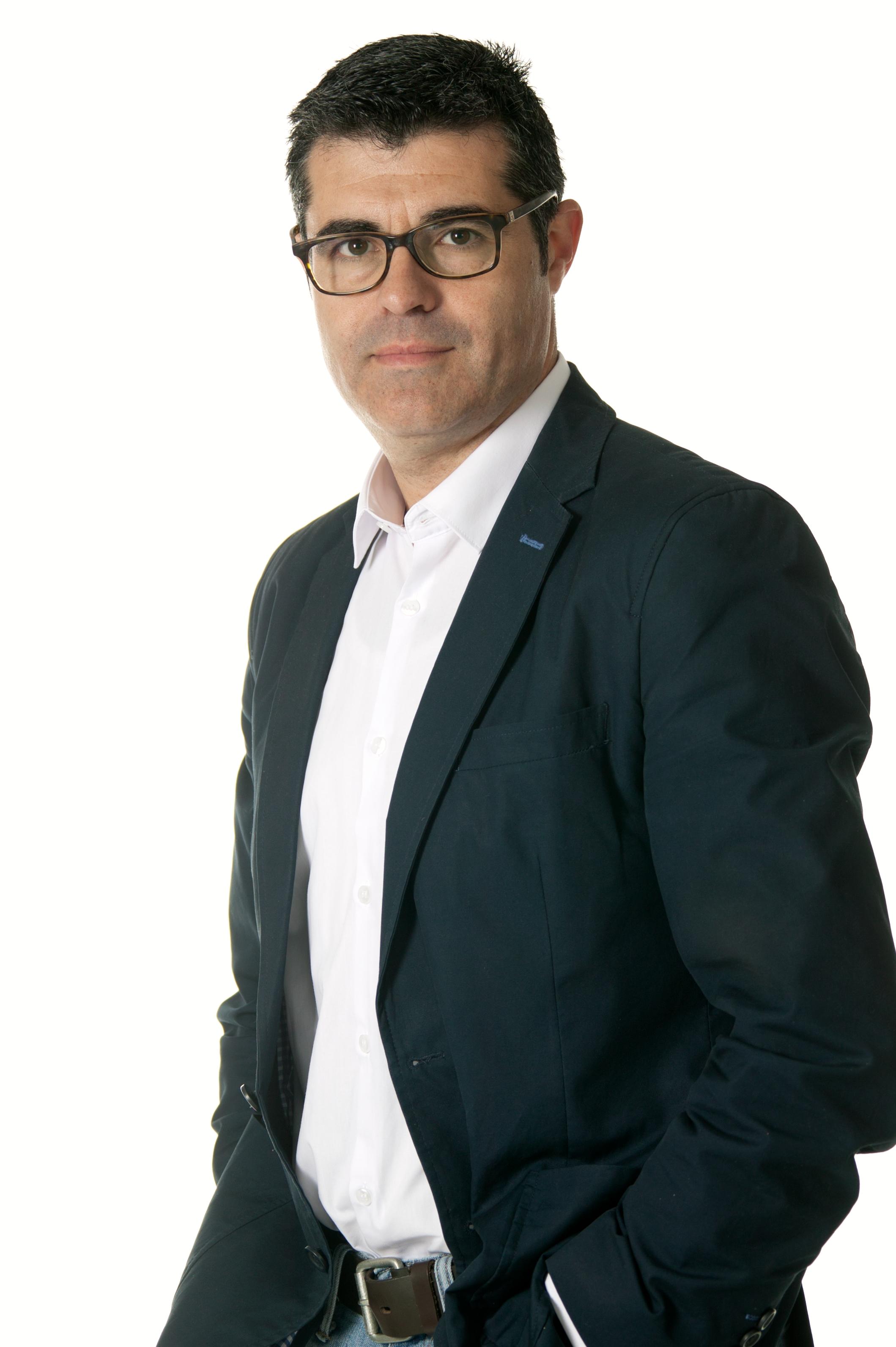 David Delgado Jiménez