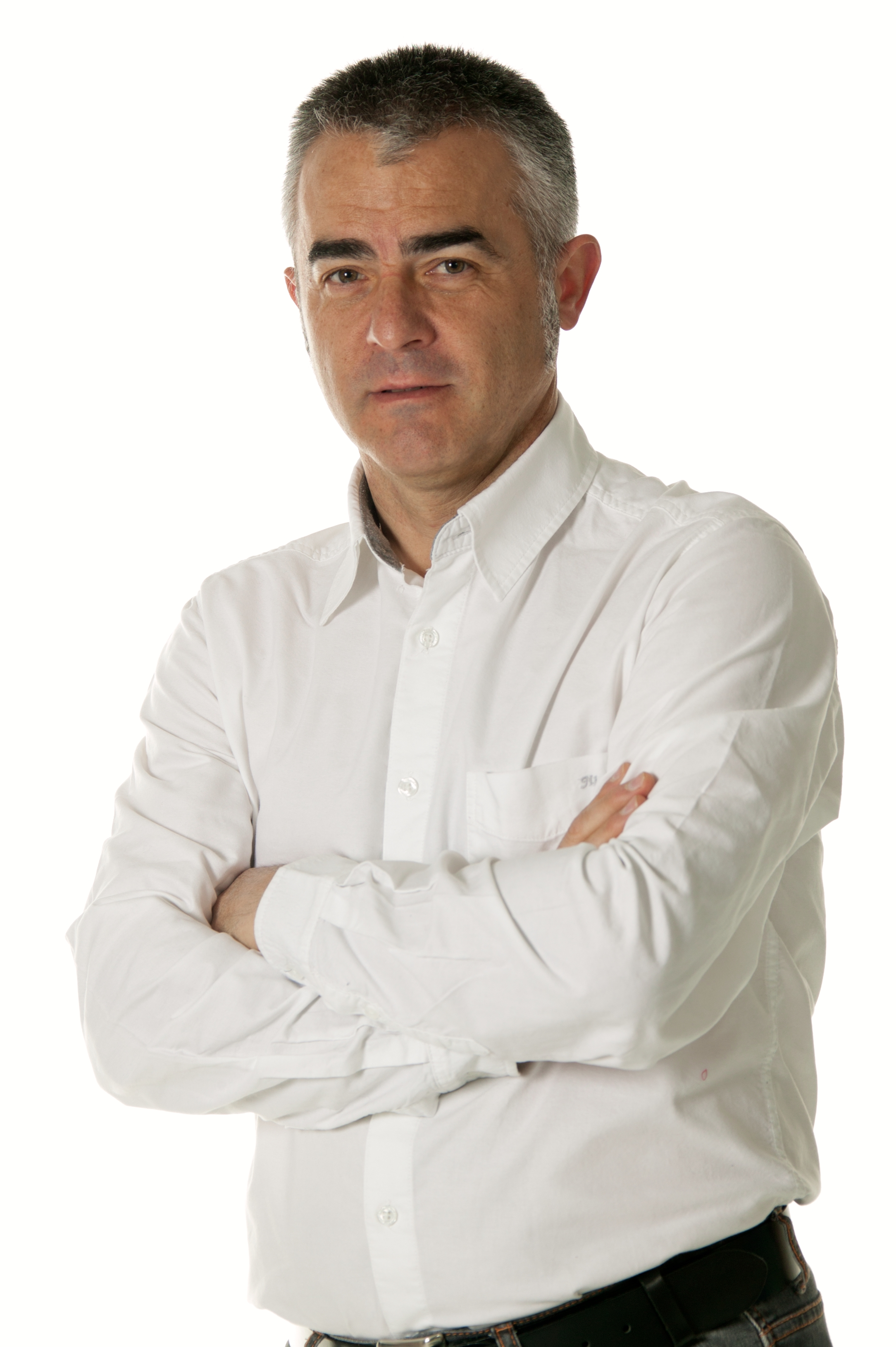 Juan Francisco Torres Guerrero