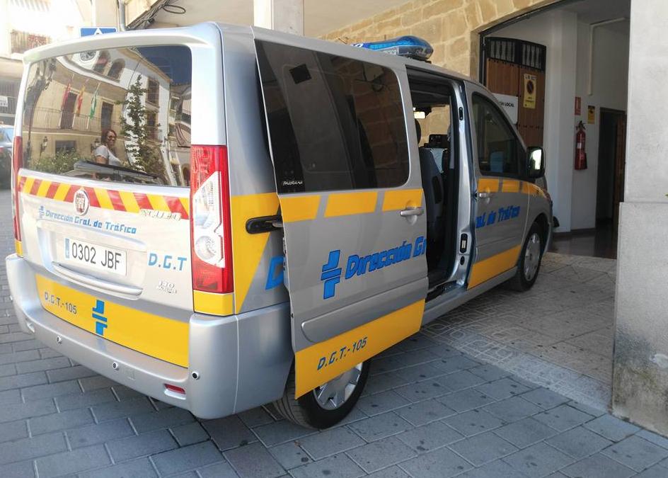 La Policía Local torreña se adhiere a una campaña de la DGT de control de alcohol