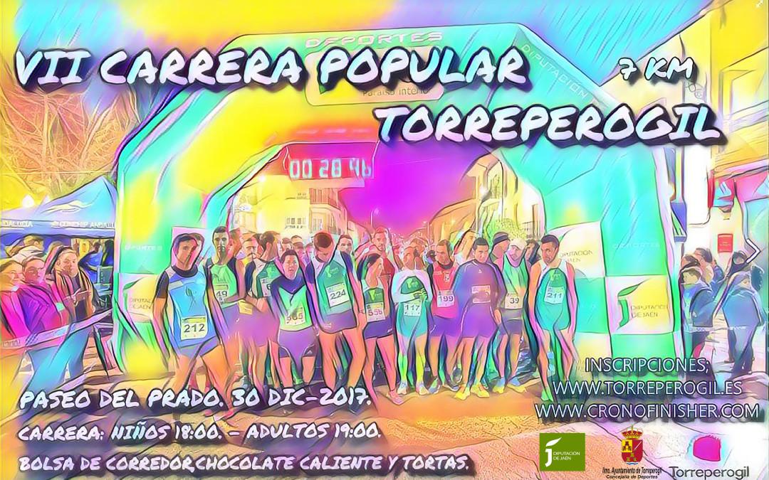 VII CARRERA POPULAR DE TORREPEROGIL