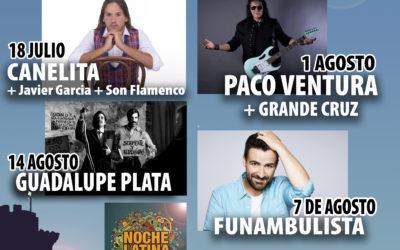 NORMAS PARA EL BUEN FUNCIONAMIENTO DE LAS NOCHES MUSICALES EN EL AUDITORIO