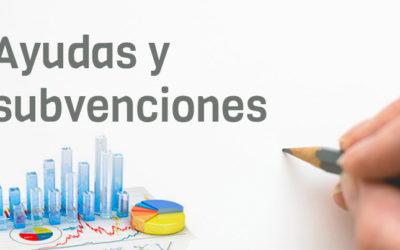 Subvenciones para autónomos afectados por cese de la actividad decretado por el Estado de Alarma